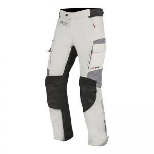 ALPINESTARS ANDES V2 DRYSTAR PANTS » (Light Gray/Black/Dark Gray)
