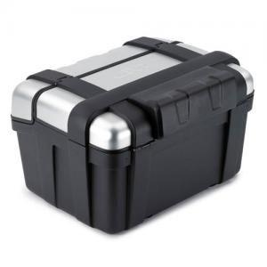 GIVI SCHIENALINO TREKKER TRK 46 LT e TRK 33 LT » (Nero)
